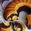 Artan Kabak Tatlısından: Balkabaklı Mermer Kek Tarifi