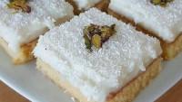 Duvağı Üzerinde: Gelin Pastası Tarifi