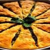 El Açması Hamurla: Ispanaklı Arnavut Böreği Tarifi