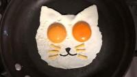 Yumurta Sevmeyenler için 5 Muhteşem Tasarım