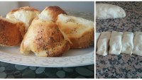Trakya Mutfağından: Dızmana Çöreği Tarifi