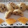 Anne Eli Değmiş Gibi: Portakallı Kurabiye Tarifi
