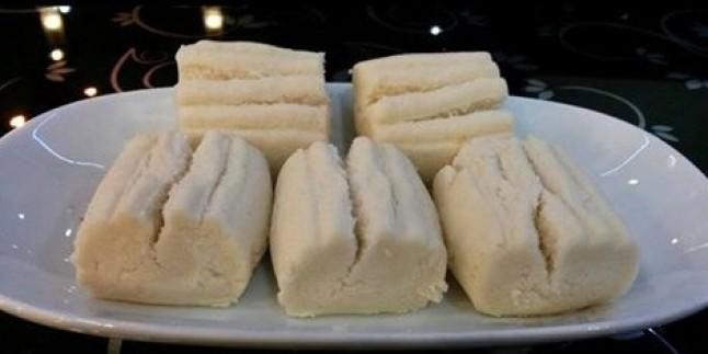 Pastaneden Güzel Yaparız: Un Kurabiyesi Tarifi