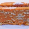 Ezber Bozar: Havuçlu Mozaik Pasta Tarifi