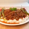 Antep Mutfağından: Kıymalı Alinazik Kebabı Tarifi