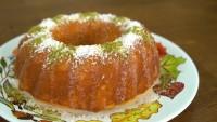 Farklı Olmak Lazım: Limonlu Soğuk Kek Tarifi