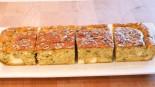 Tuzlu Kek Sevenlere: Patatesli Peynirli Kek Tarifi