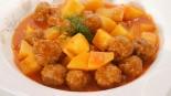 Tencere Yemeği: Patatesli Sulu Köfte Tarifi