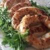 Hazır Yufkadan: Simit Şeklinde Peynirli Börek Tarifi