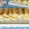 Puf Puf Sevenlere: Sodalı Peynirli Börek Tarifi