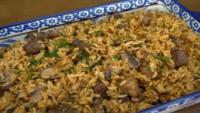 Pelin Karahan'dan: Mengen Pilavı Tarifi