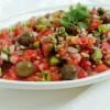 Özel Güzellik: Gavurdağı Salatası Tarifi