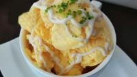 Serinletici: Portakallı Dondurma Tarifi