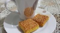 Pastane Usulü: Tuzlu Kurabiye Tarifi