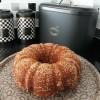 Şimdi Çay Saati: Bol Cevizli Fıstıklı Kek Tarifi