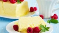 Yaz Sıcağından Kurtulun: Limonlu Parfe Tarifi