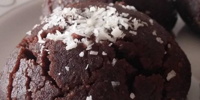 Islak Islak : Brownie Kurabiye Tarifi