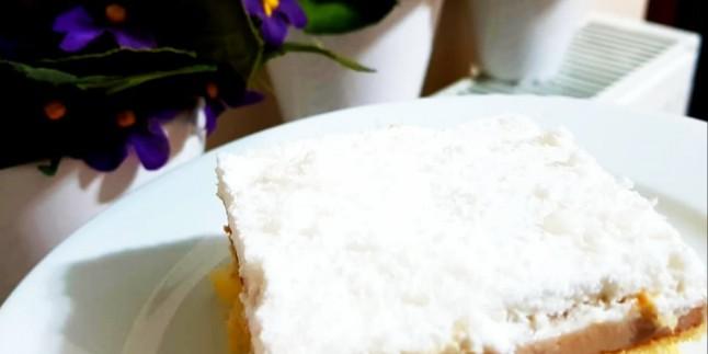 Mutlaka Denenmeli: Kahveli Pasta Tarifi