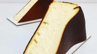 Yanık Cheesecake de Diyebiliriz: San Sebastian Cheesecake Tarifi