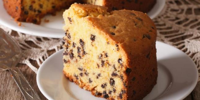 Üstelik Dibe de Çökmüyorlar: Damla Çikolatalı Kek Tarifi