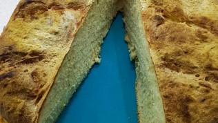 İçi Yumuşak Dışı Çıtır : Evde Klasik Somun Ekmeği Tarifi