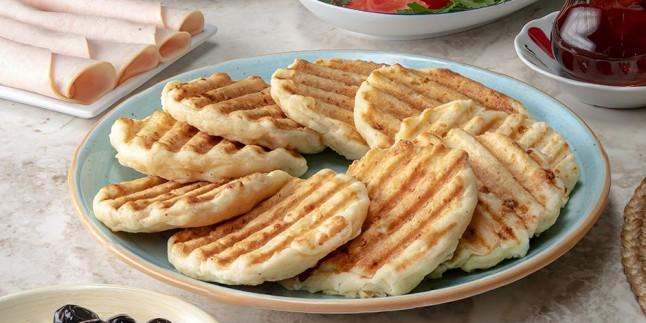 Pancake Kıskandı: Kahvaltılık Pofuduk Tarifi