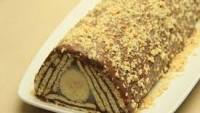 Enfes Oldu: Piramit Pasta Tarifi