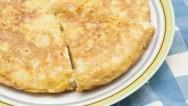Patatese Doyun : İspanyol Omleti Tortilla Tarifi