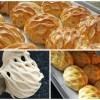 Şekli Dillere Destan: Peynirli Kafes Poğaça Tarifi