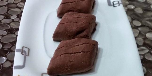 Kakaolu Bile Yapabilirsiniz: Un Kurabiyesi Tarifi