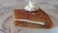 Bol Kaymaklı Lezzet: Ekmek Kadayıfı Tarifi