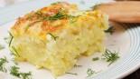 Börek Tadında: Fırında Makarna Tarifi