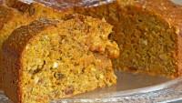 Keklerin Efendisi: Havuçlu Tarçınlı Kek Tarifi