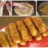 Hazır Yufkadan: İçki Köfte Böreği Tarifi