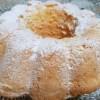 Pamuk Gibi Oldu: Nişastalı Kek Tarifi