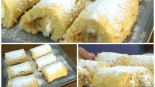 Çocukluk Aşkımız: Pastane Pastası Tarifi