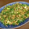 Pelin Karahan'dan: Tel Şehriye Salatası Tarifi