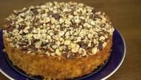 Pelin Karahan'dan: Fındıklı Elmalı Kek Tarifi