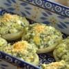 Enginar Zamanı: Fırında Peynirli Enginar Tarifi