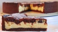 Bir Dilimde Aşk: Kakaolu Cheesecake Tarifi