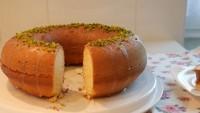 Çaylar Şirketten: Pirinç Unlu Limonlu Kek Tarifi