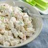 Süper Uyum: Tavuklu Kereviz Salatası Tarifi