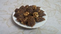 Kokusu Mutfağı Sarar: Kakaolu Un Helvası Tarifi