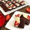 Atıştırmalık: Ağızda Dağılan Çikolatalı Bisküviler Tarifi