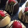 Fırın Bir Kenarda Kalsın: Çikolata Kaplı Pişmeyen Cheesecake Tarifi