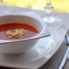 Sağlık İçin: Sütlü Domates Çorbası Tarifi