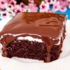 Aşk Acısına İyi Gelir: Çikolatalı Islak Kek Tarifi