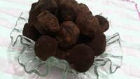 Lezzetine Laf Yok: Kahveli Çikolata Topları Tarifi