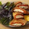 Hamursuz Yufkasız: Peynirli Biber Böreği Tarifi