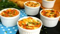 Kup Kup: Patates Sufle Tarifi